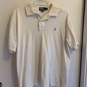 Ralph Lauren Men's Short Sleeve Polo